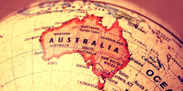 Australia Transit Visa