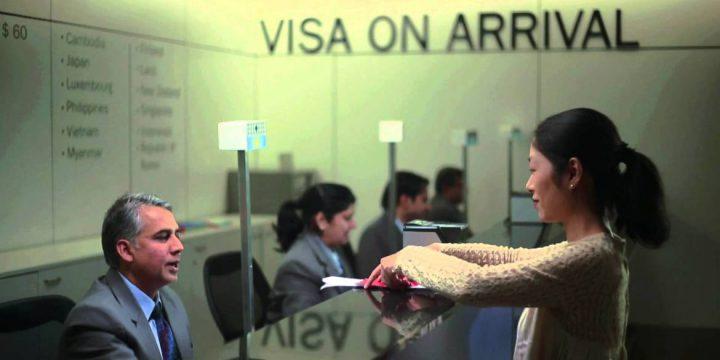 Visa on Arrival for Serbia 2nd Sep 2017