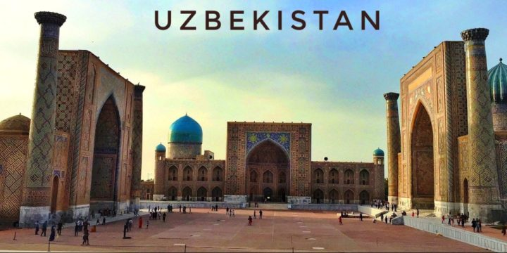 Uzbekistan Visa gets easier for Indian Nationals