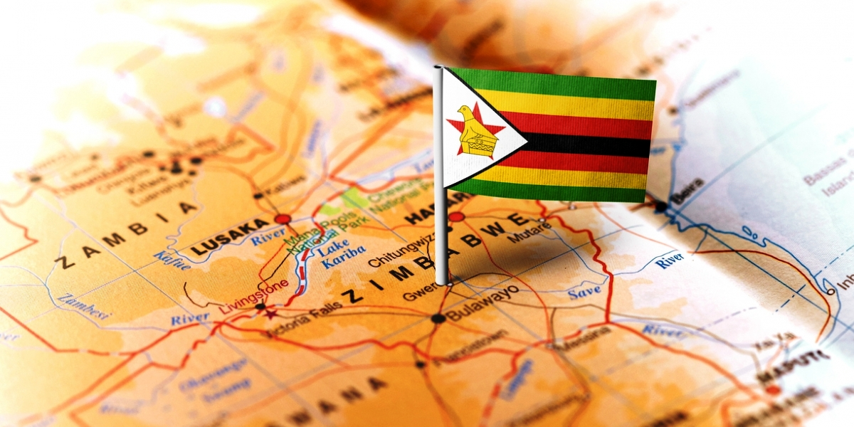 zimbabwe final