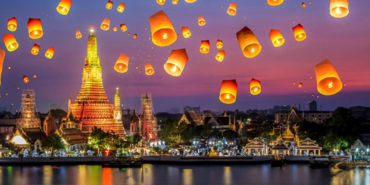 Free Thailand Visa For Indian Passport Holders