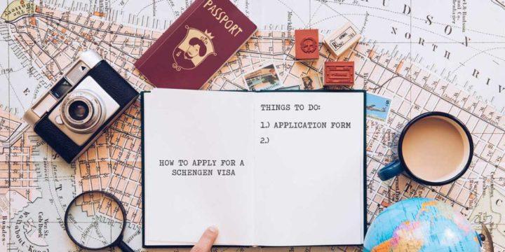Now apply for a Schengen Visa 6 months in advance